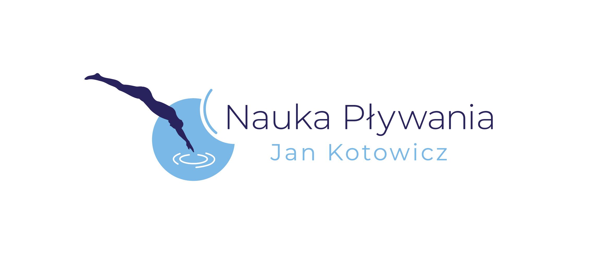 Nauka Pływania   Jan Kotowicz